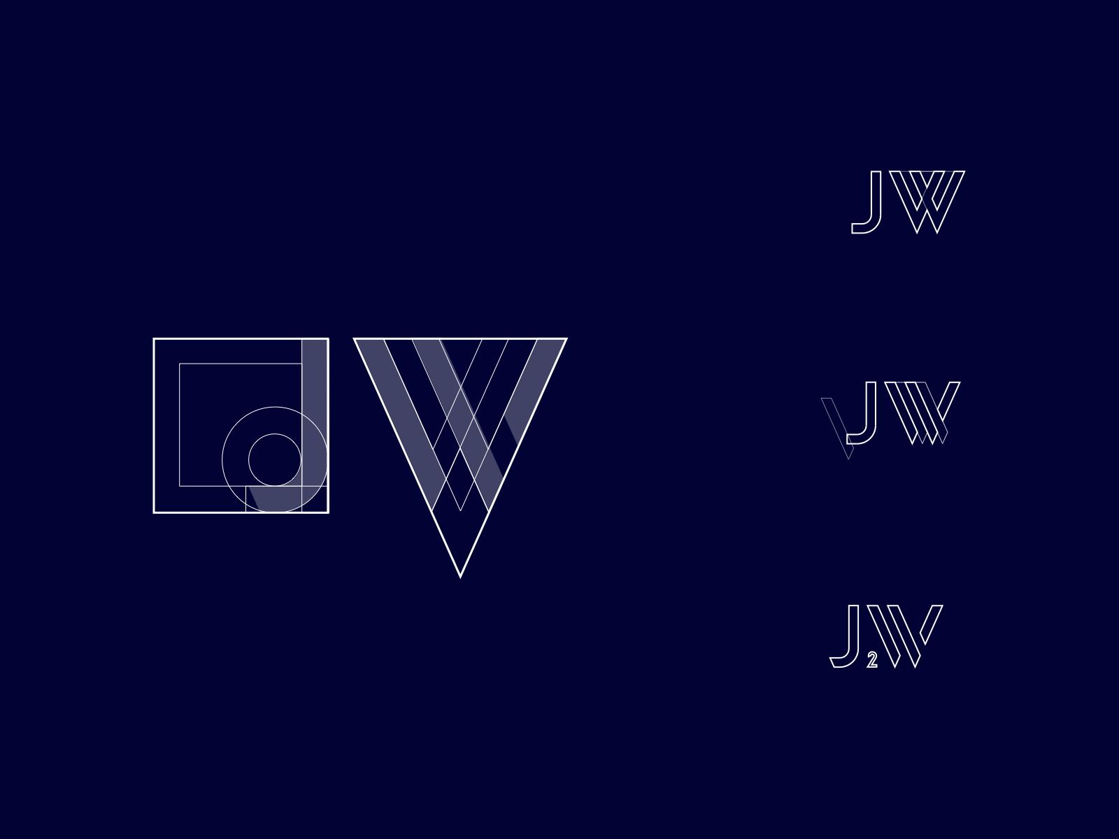J2W Logo